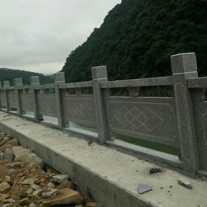 石材栏杆2