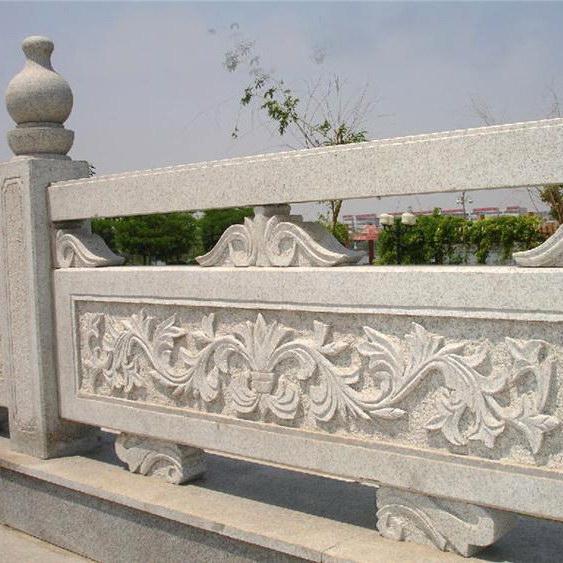 石材栏杆4