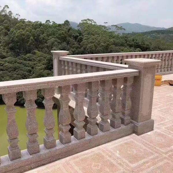 石材栏杆5